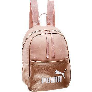 Złoto-różowy plecak Puma Core Up