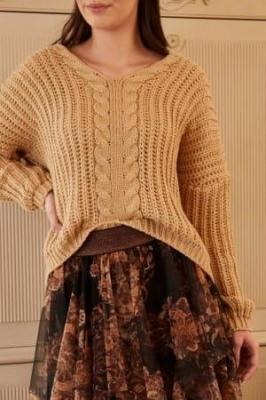 Sweter Parna IV