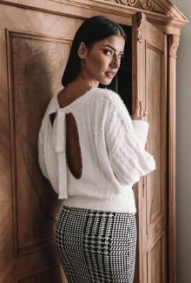 Sweter Miss