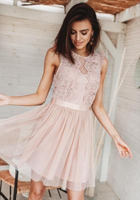 Sukienka Dolly (L)