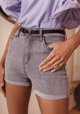 Spodenki Bina - jeans (XS)