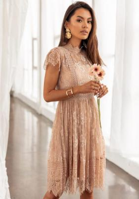 Sukienka Sarab - beż (S)