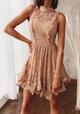Sukienka Kanan - beż (S)