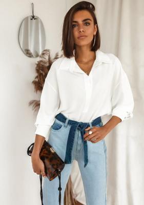 Koszula Elutil - biała (M)