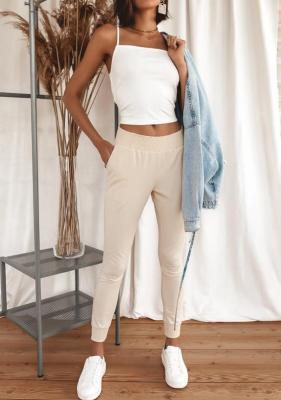 Spodnie Nayre - beż
