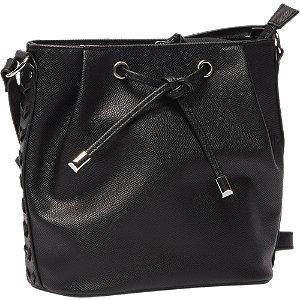 Czarna torebka damska Graceland