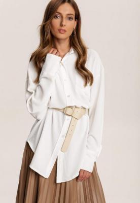 Biała Koszula Felsya