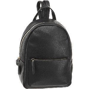 Czarny plecak damski Graceland