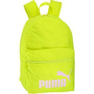 Neonowy plecak Puma Phase