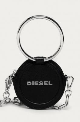 Diesel - Torebka skórzana