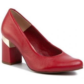 Lasocki 71335-02 Czerwony