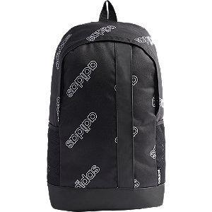 Czarny plecak adidas Lin