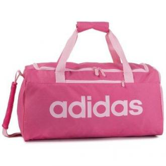 Adidas LIN CORE DUF DT8624 Różowy