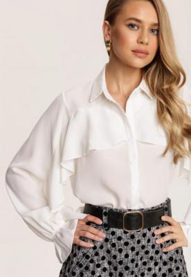 Biała Koszula Ecaeris