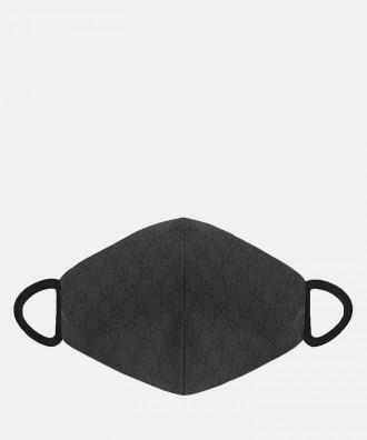 Czarna maseczka - Zdjęcie 1