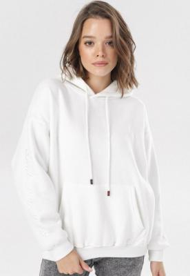 Biała Bluza Nesserris