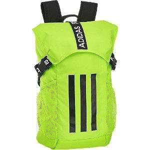 Neonowy plecak adidas 4 Athlts