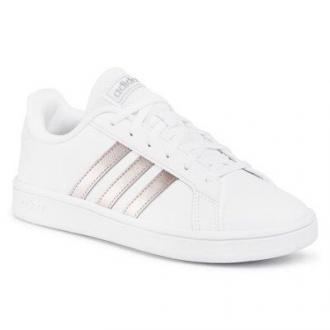 Adidas Grand Court EE7874 Biały