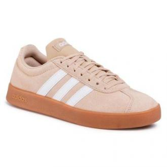 Adidas VL COURT 2.0 EE6800 Beżowy