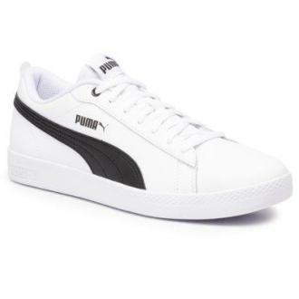 PUMA SMASH WNS V2L 36520801 Biały