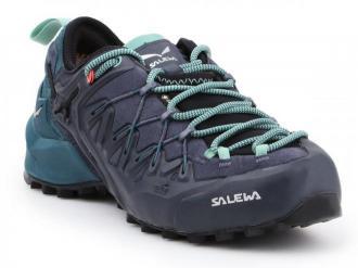 Buty trekkingowe Salewa WS Wildfire Edge GTX 61376-3838