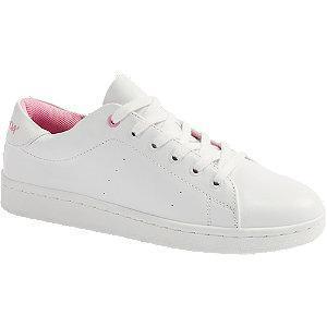 Białe sneakersy damskie Vero Moda